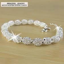 bracelet luxury charms images Ireacess new fashion charm bracelets for women luxury women 39 s 925 jpg