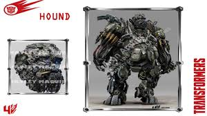transformers hound truck transformers 5 coming in 2017 plus cool age of extinction