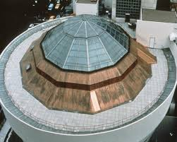 Pyramid Roofing Houston by Rock U0026 Roll Hall Of Fame And Museum American Hydrotech Inc