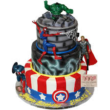 1548 marvel superhero cake abc cake shop u0026 bakery