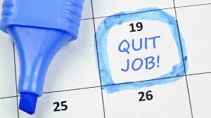 Good Reasons For Quitting A Job On A Resume by You Don U0027t Always Have To Give Two Weeks Notice When Leaving Your Job