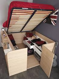 happijac bed lifting nail beds gas lift storage frame happijac mechanism
