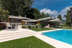 Mid Century Style Home Timeless Mid Century Modern Homes Wearefound Home Design