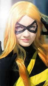 Ms Marvel Halloween Costume Ms Marvel Latex Ms Marvel Marvel