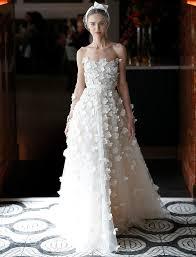 wedding dress trend 2018 the wedding dress trends from 2018 bridal fashion