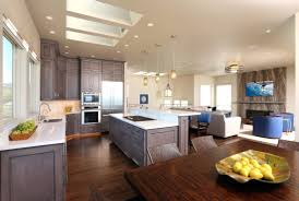 Beach House Kitchens by Beach House Kitchen Remodel Aptos Coastline Electric Inc