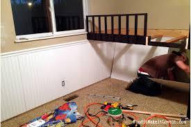 boy bedroom before u0026 after find it make it love it