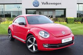 volkswagen new beetle pink used volkswagen beetle cars for sale in harlow essex motors co uk