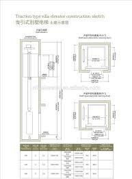 Conhecido Elevador Barato/barato Elevador Residencial R0021 - Buy Elétrica  #LF94