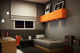 how to decorate a man s bedroom young man s bedroom design on behance pinteres
