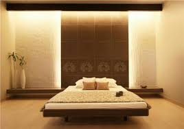 Romantic Contemporary Bedroom By Alice Kuo - Zen bedroom designs