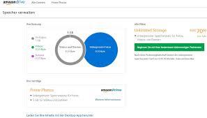 K He Online Zusammenstellen Dropbox Onedrive Google Drive Amazon Gratis Cloud Speicher Im
