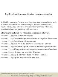 relocation cover letter samples free simple sample cover letter