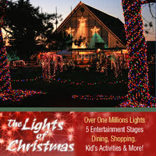 lights of christmas stanwood lights of christmas at warm beach 2 tickets for as low as 4