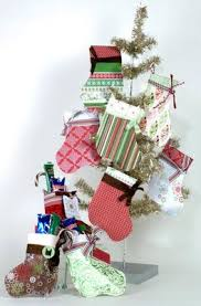 Christmas Stocking Tree Decoration Template by The 25 Best Stocking Template Ideas On Pinterest Christmas