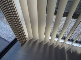 Venetian Blinds How To Clean Best 25 Vertical Blinds Replacement Slats Ideas On Pinterest