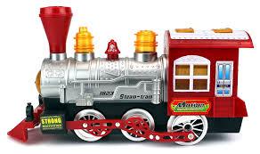 amazon com steam train locomotive engine car bubble blowing bump