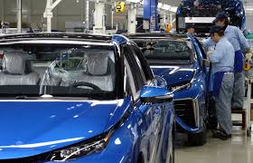 toyota finance canada login toyota honda say no immediate plans to curb mexico production
