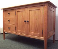 shaker bathroom vanity 2 doors 3 drawers