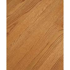 shop bruce fulton 3 in butterscotch solid oak hardwood flooring