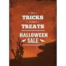 Halloween Sale Free Vector Halloween Sale Poster Free Vectors Ui Download