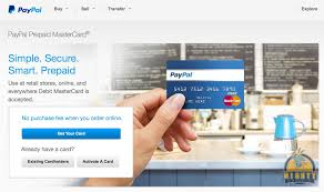 load prepaid card with credit card how to hit your minimum spend with paypal load cards manfactured