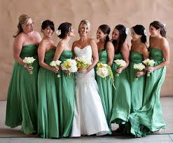 green bridesmaid dresses charming deet 309 bridesmaids dresses all for one one for all