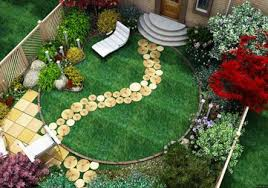 landscaping ideas for small yards home design ideas
