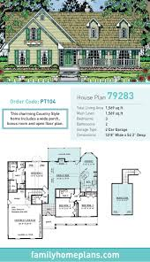63 best country house plans images on pinterest country house