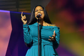 Wildfire Song Mtv by Chrisette Michele Never Met Trump At Inaugural Ball U0027he U0027s Not