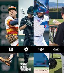 on deck sports 2014 baseball and softball equipment catalog by