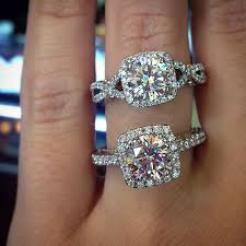 gaudy engagement rings 5 reasons not to get a halo engagement ring