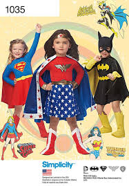 Simplicity Halloween Costumes 44 Simplicity Patterns Images
