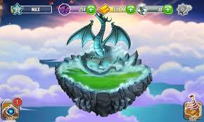 deity island update dragon guide