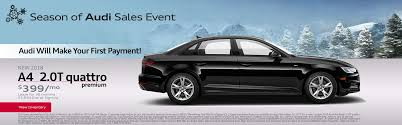 audi a4 payment calculator audi bedford serving bedford oh
