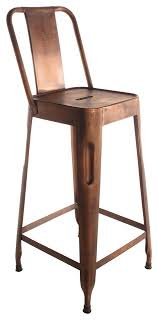 Bar Stool With Back Collection In Bar Stool With Back Adjustable Industrial Stool With