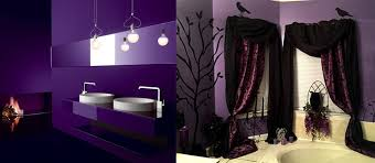 purple bathroom ideas contemporary bathroom design magic purple bathroom ideas