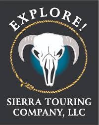 history of the four wheeler explore sierra touring company