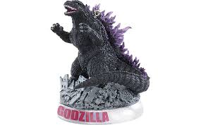 godzilla ornament rainforest islands ferry