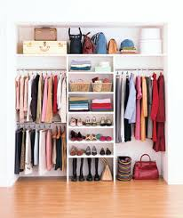 how to maximize your closet space real simple