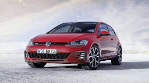 gti volkswagen 2017 volkswagen golf gti review top speed