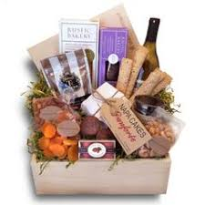 california gifts treatment gift baskets california gifts