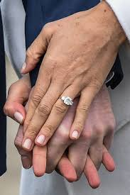 wedding rings in botswana prince harry and meghan markle will two wedding receptions