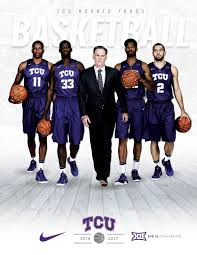 Kingmont Mobile Home Park Houston Tx 2016 Tcu Basketball Fact Book By Tcu Athletics Issuu