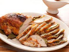 no baste no bother roasted turkey recipe roasted turkey