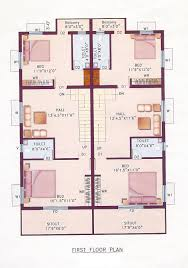map of construction house plan indian style design kevrandoz
