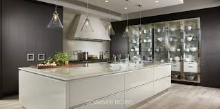 manufacturers of kitchen cabinets modern reflections downsview kitchens and fine custom cabinetry