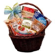 sugar free gift baskets sugar free gift basket free shipping on orders 45