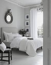 Light Grey Bedroom Walls A Light Gray Shade Will Give Your Bedroom A Classic Feel