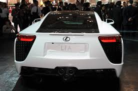 videos lexus coupe lexus lfa 2010 live from 2009 tokyo motor show img 7 it u0027s your